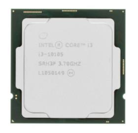 Процессор Intel Core i3-10105 Tray без кулера