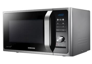Микроволновая печь Samsung MG23F301TAS