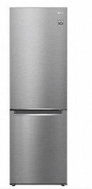 Холодильник LG GBB61PZJMN