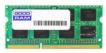 Оперативная память GoodRAM 8GB 1333MHz CL9 (GR1333S364L9/8G)