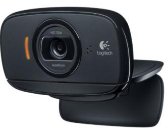 Веб камера Logitech C525 (960-001064)