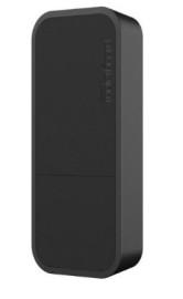 Точка доступа Mikrotik wAP AC Black edition (new revision) (RBwAPG-5HacD2HnD-BE)
