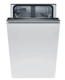 Встраиваемая посудомоечная машина BOSCH SPV 24CX00E