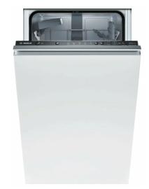Встраиваемая посудомоечная машина BOSCH SPV 25CX01E