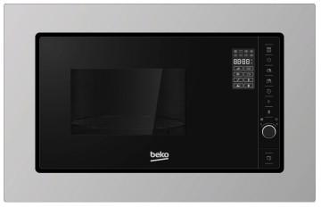 Встраиваемая микроволновая печь BEKO MOB20231BG