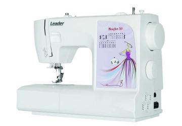 Швейная машина Leader NewArt50