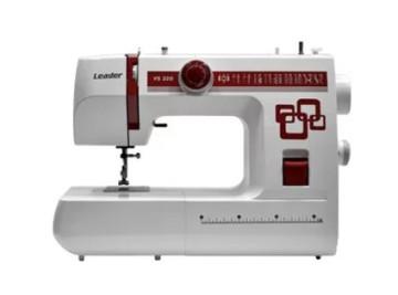 Швейная машина Leader VS320