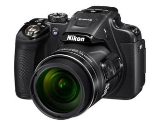 """Цифровая камера NIKON Coolpix P900 / black / 16.76Мп / 83x / FullHD / 3""""/ SD / USB"""