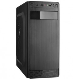 Корпус ExeGate [AB-222] (550W) Black