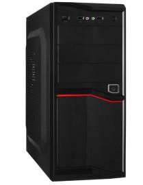 Корпус ExeGate [AB-220] (550W) Black