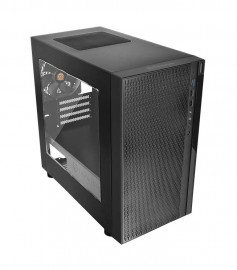 Корпус Thermaltake Versa H18 Black CA-1J4-00S1WN-00