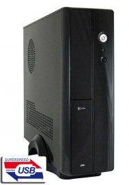 Корпус LC-Power 200W LC-1400MI U3