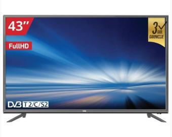Телевизор VOX 43DSA311G