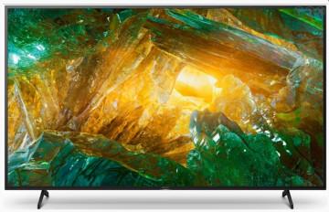 Телевизор SONY KD-75XH8096