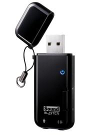 Звуковая карта Creative Sound Blaster X-Fi Go! Pro