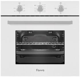 Духовой шкаф Ferre NBE3 W белый
