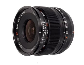 Объектив FUJINON XF 14mm f/2.8 R