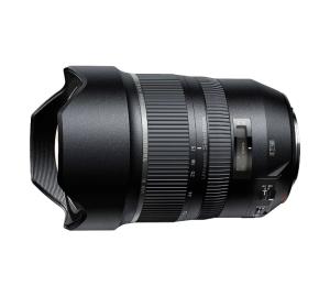 Объектив TAMRON SP 15-30mm f/2.8 Di VC USD (A012) Nikon F