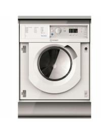 Встраиваемая стиральная машина Indesit BI WMIL 71452 EU