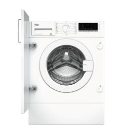 Встраиваемая стиральная машина BEKO WITV 8712 X0W