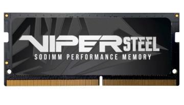 Оперативная память 16 GB 1 шт. Patriot Viper Steel PVS416G240C5S