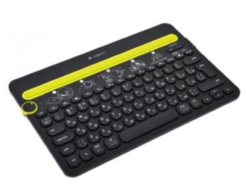 Беспроводная клавиатура Logitech K480 Bluetooth (920-006368)