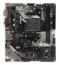 Материнская плата AsRock Socket AM4 ( A320M-HDV R4.0 )