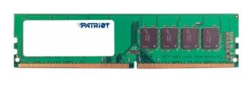 Оперативная память 4 GB 1 шт. Patriot Memory SL PSD44G266682