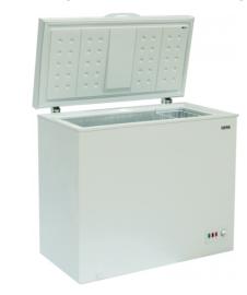 Морозильный ларь BERK BS-258 SAW