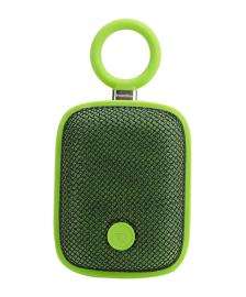 Портативная Bluetooth-колонка DREAMWAVE Bubble pod зеленая