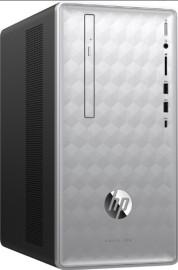 Системный блок HP Pav 590-a0100nd DT PC