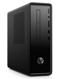 Системный блок HP Slim 290-p0001nc DT PC