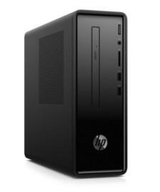 Системный блок HP Slim 290-a0012nf PC