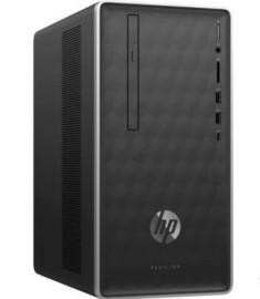 Системный блок HP Pav 590-a0010nl DT PC