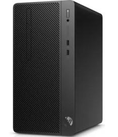 Системный блок HP 290 G2 MT PC, P-C i3-8100 (3.6GHz)