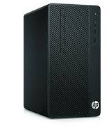 Системный блок HP 290 G1 MT PC, P-C i3-7100