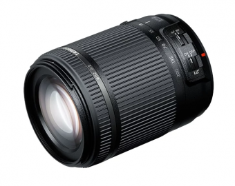 Объектив Tamron AF 18-200mm F/3.5-6.3 Di II VC Nikon
