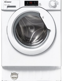 Встраиваемая стиральная машина Candy CBWM 712D-S
