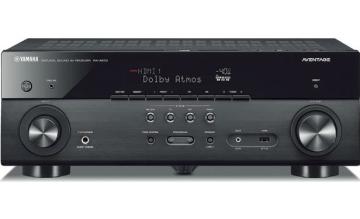 AV-ресивер Yamaha MusicCast RX-A670 AVENTAGE (black)