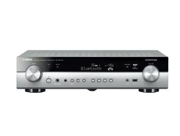 AV-ресивер Yamaha RX-AS710D (silver)