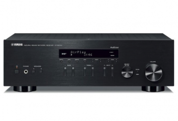 AV-ресивер Yamaha R-N303D (black)