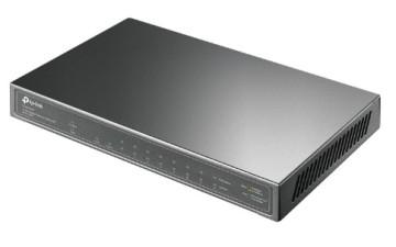 Коммутатор TP-LINK TL-SG1210P
