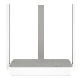 WI-FI роутер Keenetic City KN-1511 Двухдиапазонный интернет-центр с Mesh Wi-Fi AC750 и управляемым коммутатором 4 x 100 Мбит/c