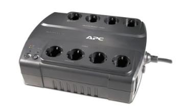Ибп APC BACK-UPS BE700G-RS