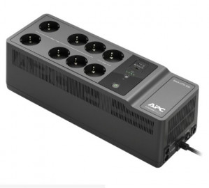 ИБП APC Back-UPS ES 850VA/520W