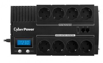 ИБП CyberPower BR1000ELCD