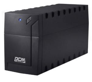 ИБП Powercom Raptor RPT-800AP 3*EURO