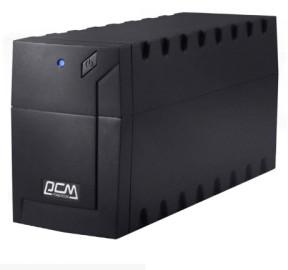 ИБП Powercom RPT-600A 360W 3*IEC320