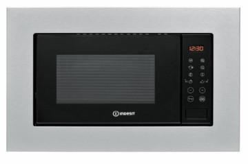 Встраиваемая микроволновая печь INDESIT MWI 120 GX