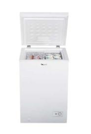 Морозильный ларь BEGOOD BD1-100